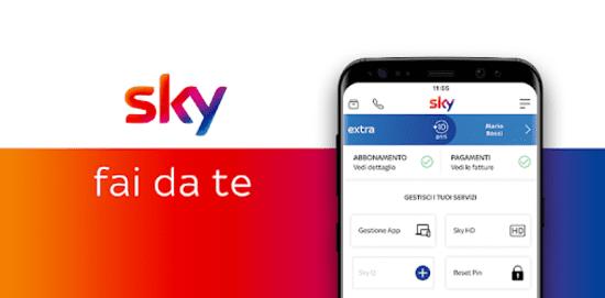 app di sky