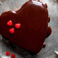 torta cuore afrodisiaca san valentino