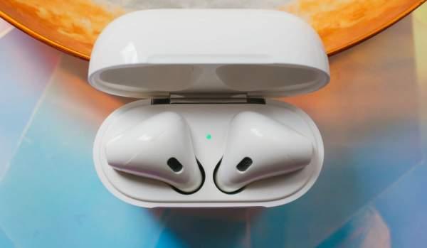 collegamento tra airpods e android