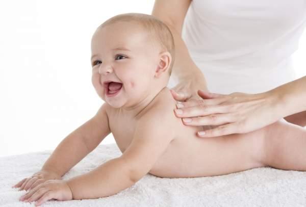igiene neonati