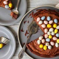 ricette dolci pasquali