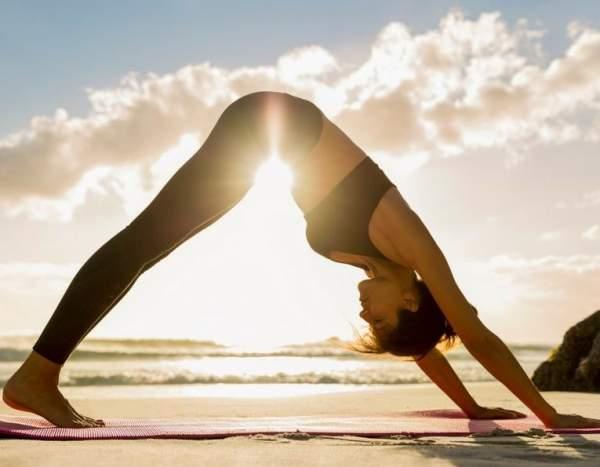 relax e yoga cambio ora legale