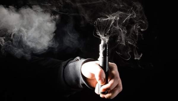 dipendenza sigaretta elettronica