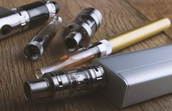 danni alla salute sigaretta elettronica