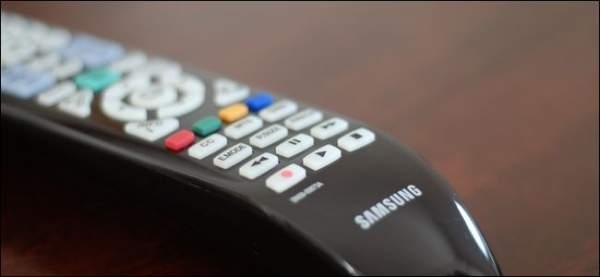 telecomando tv samsung
