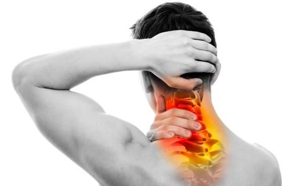 dolori torcicollo