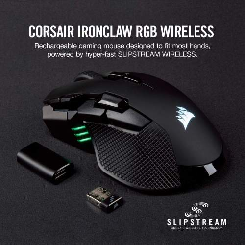 mouse rgb wireless