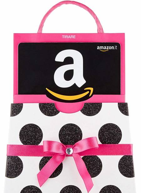 cofanetto amazon