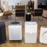 combattere allergie con il purificatore di aria