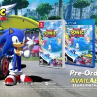 sonic racing recensione