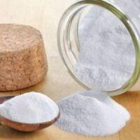 rimedi naturali con il bicarbonato