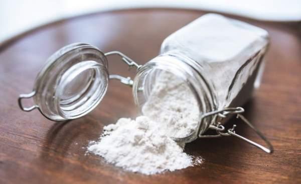 curare la cistite con il bicarbonato