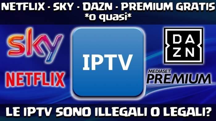 IPTV - Guida completa • eComesifa it - Scopri come fare