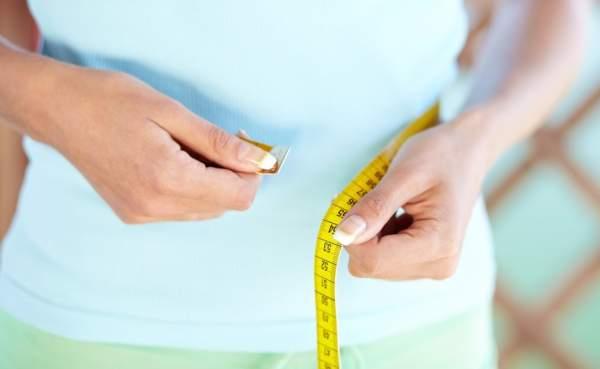 peso e pressione alta