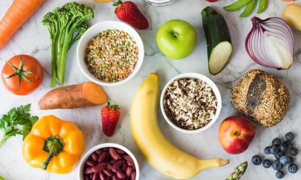 dieta equilibrata per pressione del sangue