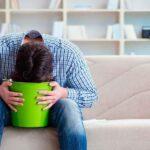 rimedi naturali per il vomito