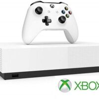 recensione xbox one s digitale