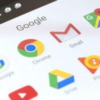 come si fa per eliminare gmail su android