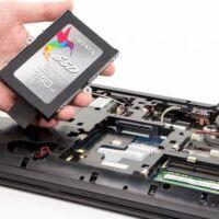 montare vecchio hard disk sul computer