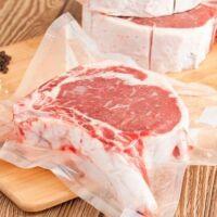 come si congela la carne
