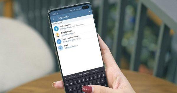 telegram o whatsapp