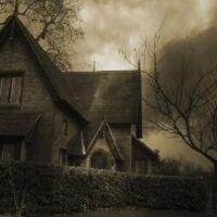 visitare una casa stregata ad halloween
