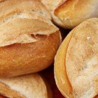 fare il pane con l'impastatrice