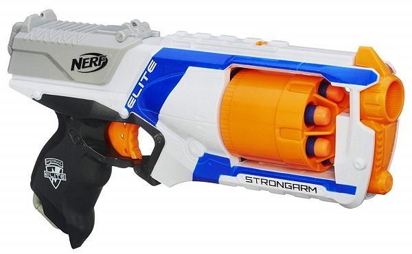 migliore pistola nerf