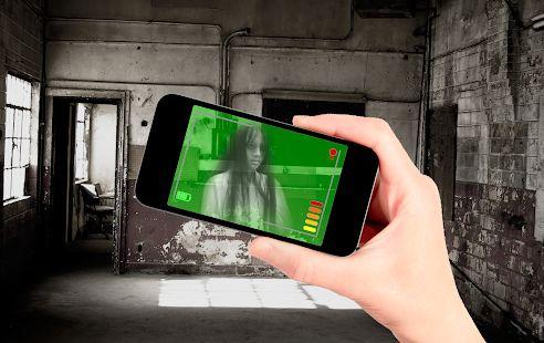 app per vedere i fantasmi