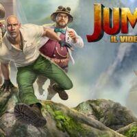 videogioco jumanji