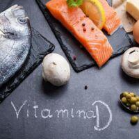 assumere vitamina d