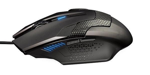 mouse da gaming economico
