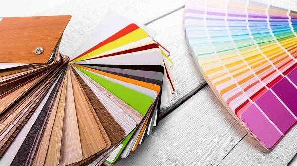 scegliere i colori giusti per logo