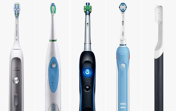 quale spazzolino elettrico