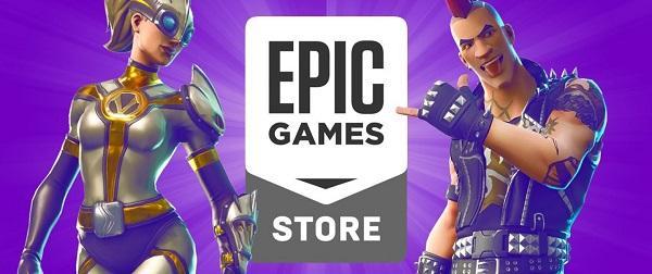 nuovi giochi epic games