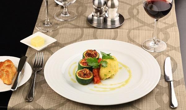 piatti vegani per capodanno