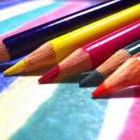 come si colora con i colori giotto