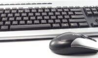 problema tastiera e mouse windows