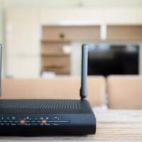 router wifi impostazioni