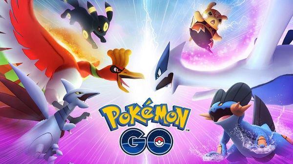 coronavirus pokemon go