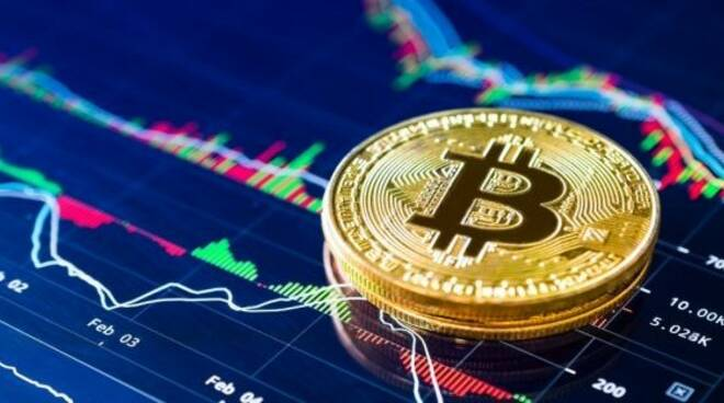 come sono nati i bitcoin