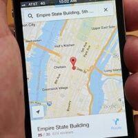 navigazione maps senza internet