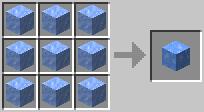Questa immagine ha l'attributo alt vuoto; il nome del file è craft_ghiaccio_blu.png