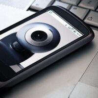 da telefono a webcam