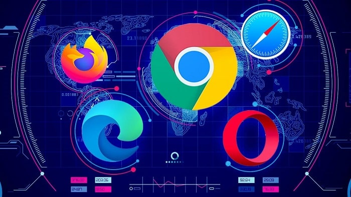 quale browser