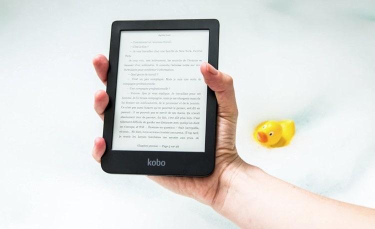 aprire ebook