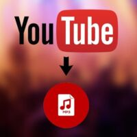 convertitore video youtube mp3
