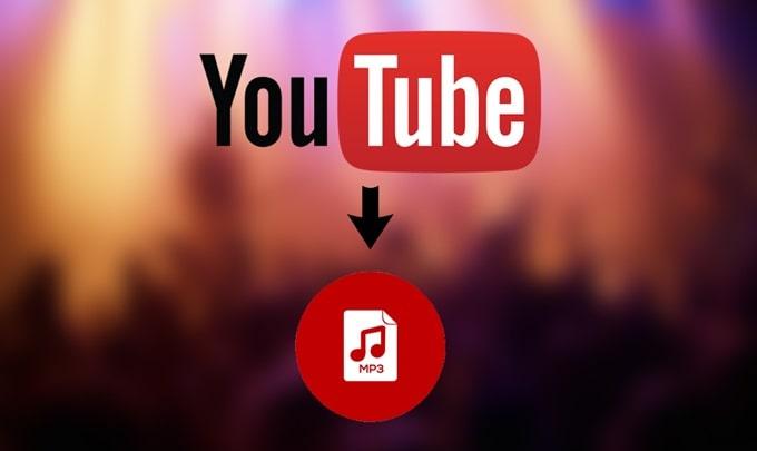 convertitore video youtube mp3