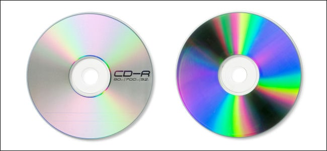 cd-r masterizzare