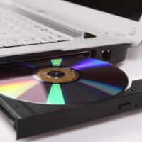 masterizzare dvd o cd con windows 10